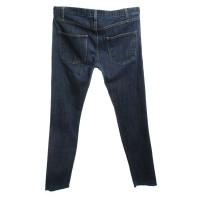 Current Elliott Jeans in Blauw
