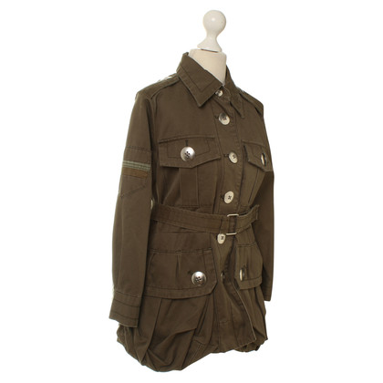 Marc by Marc Jacobs Jacket in khaki