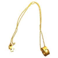 Louis Vuitton Halskette mit Anhänger