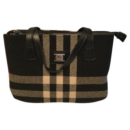Burberry Burberry bag.