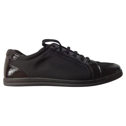 Prada Sneakers in zwart