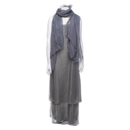 Giorgio Armani Evening dress with stole