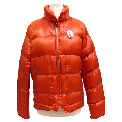 Hermès Light down jacket