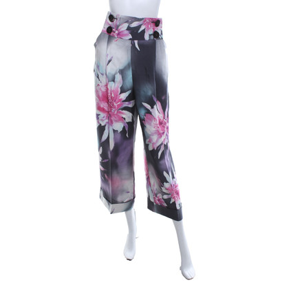 Armani trousers with pattern
