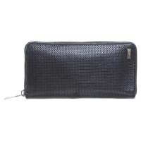 Dolce & Gabbana Portafoglio in black
