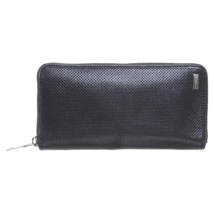 Dolce & Gabbana Wallet in black