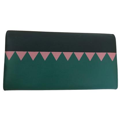 """Fendi """"Monster Wallet"""""""