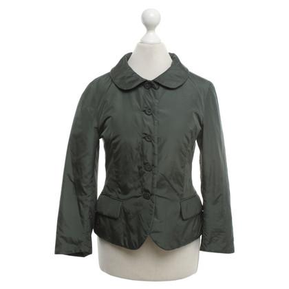 Andere Marke Aspesi - Jacke in Dunkelgrün