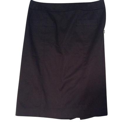 Kenzo zwarte rok