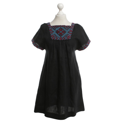 Madewell Dress with embroidery
