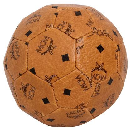MCM zeldzame voetbal
