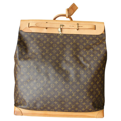 "Louis Vuitton ""Steamer Bag 55"""