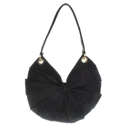 Kaviar Gauche Handtas in zwart