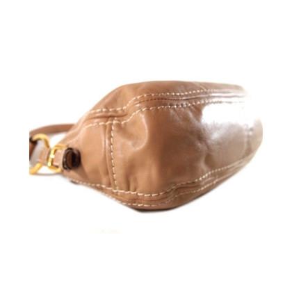 Prada Hand bag in nude