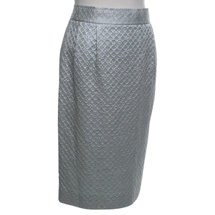 Moschino Cheap and Chic skirt with pattern