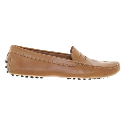 Tod's Loafers in Brown