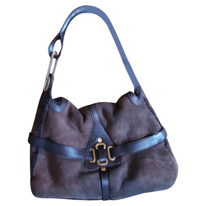 Jimmy Choo Shoulder bag made of lambskin