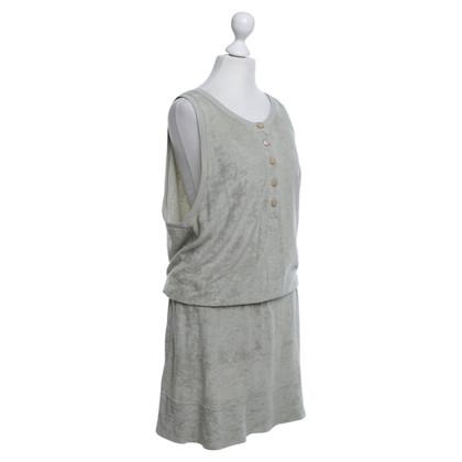 Chloé jurk badstof