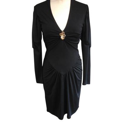 Roberto Cavalli Black dress