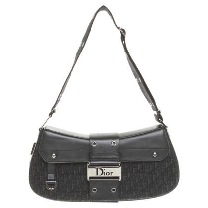 Christian Dior Borsa in nero
