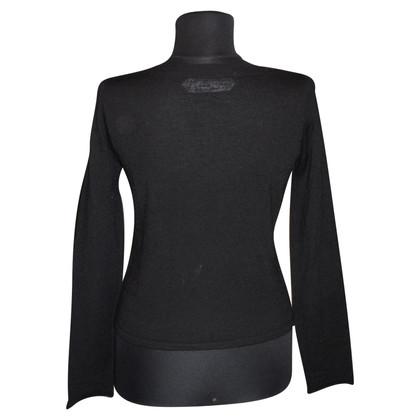 Schumacher Vest in zwart