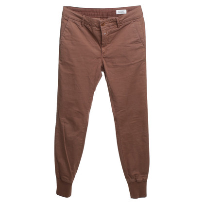 Closed Pantaloni a Brown