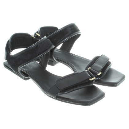 Calvin Klein Sandals in black