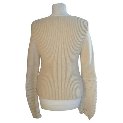 Ferre Sweater in crème