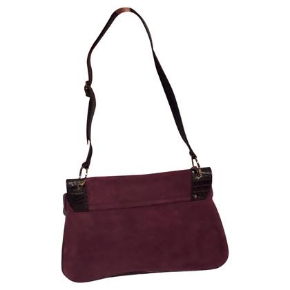 Blumarine Shoulder bag in purple