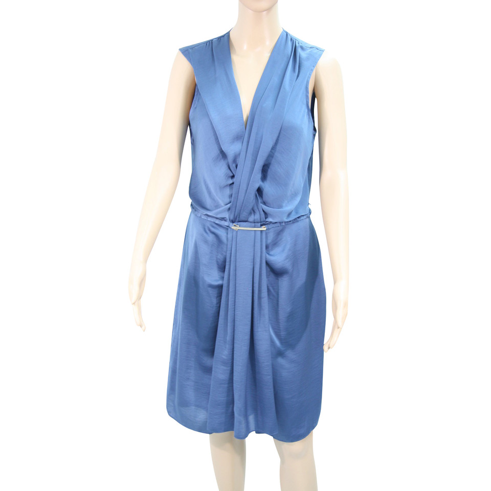 Reiss Robe en bleu