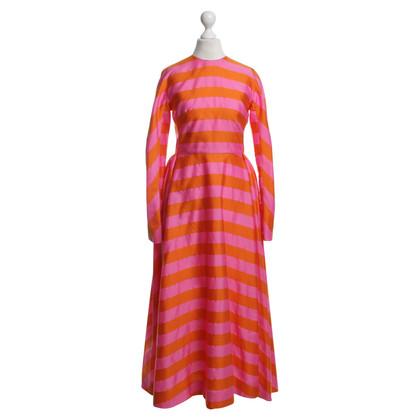 Other Designer Emilia Wickstead - Silk Dress