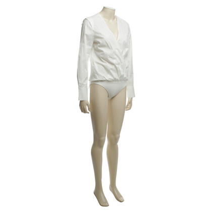 Stefanel Body blouse