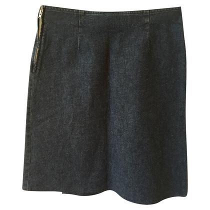Moschino Moschino Jeans skirt T.38