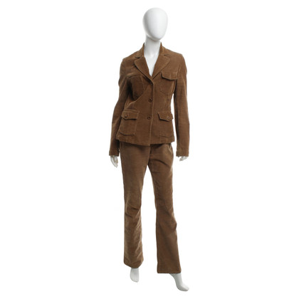 Closed Corduroy costume