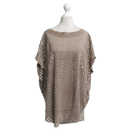 Other Designer Drome - leather-top in khaki