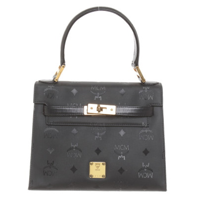 5ae6f05a6748 MCM Second Hand  MCM Online Store