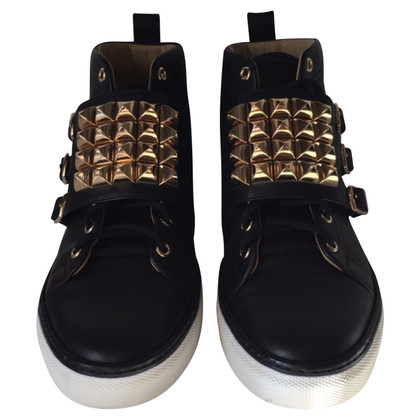 Hermès scarpe da ginnastica