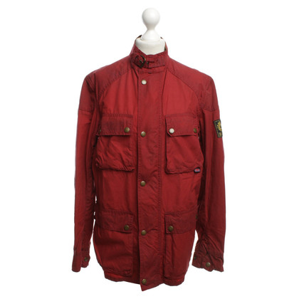 Belstaff Giacca in rosso