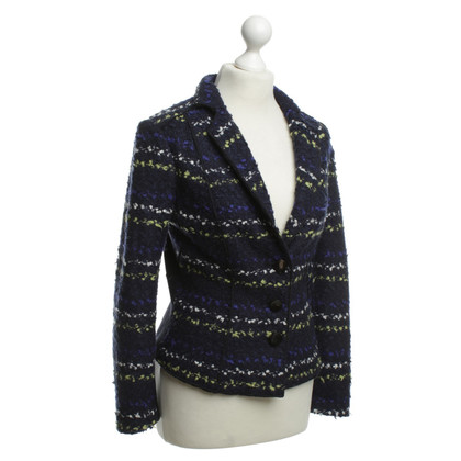 Marc Cain Blazer  in Blau