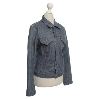 Levi's Denim jacket in blue