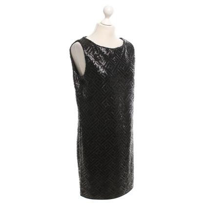 Stefanel Kleid mit Pailletten