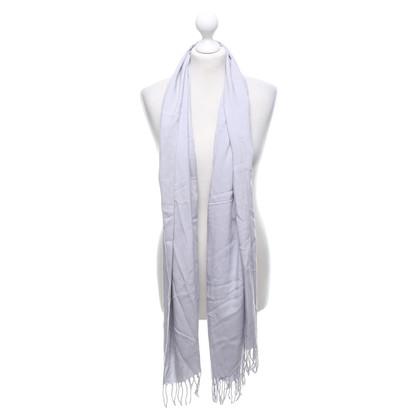 Armani Sjaal in Lavender