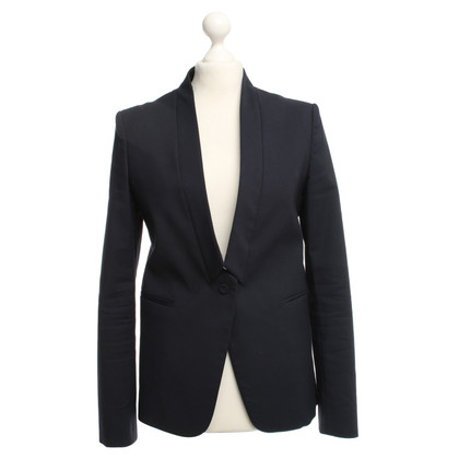 Joseph Blazer in midnight blue