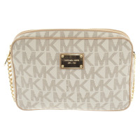 Michael Kors Shoulder bag with logo pattern