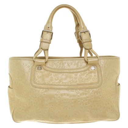 "Céline ""Boogie Bag in Beige"""
