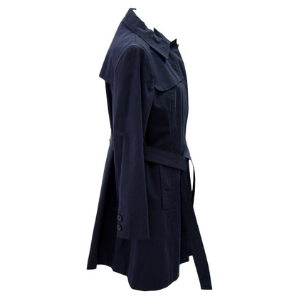 Hobbs Cappotto in blu scuro