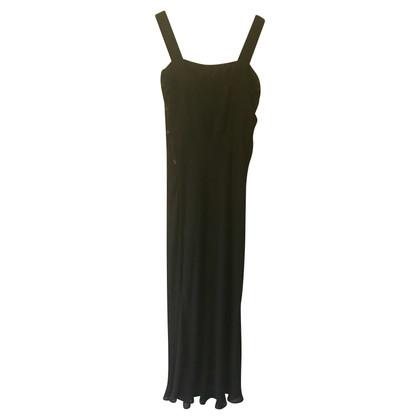 Prada Long silk dress