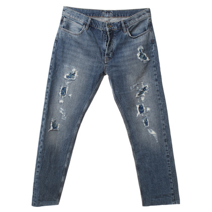 Andere Marke MIH Jeans - Jeans im Destroyed-Look