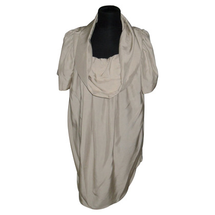 Costume National Robe en soie