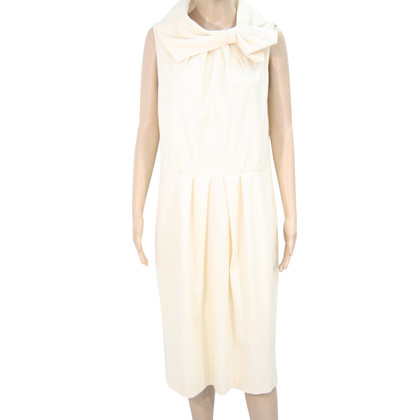Escada Kleid aus Wolle